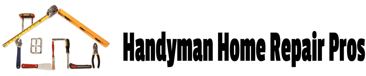 Handyman Home Repair Pros
